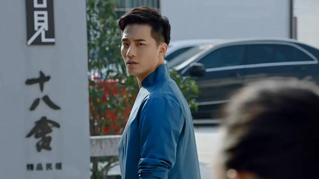 【如果,爱】徐志贤说我爱你 张柏芝说对不起