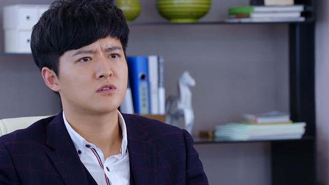 【婚姻遇险记】第35集预告-合同被动手脚冬阳遇麻烦