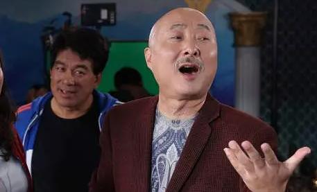 【胡杨的夏天】终极预告 陈佩斯潘长江等老戏骨加持