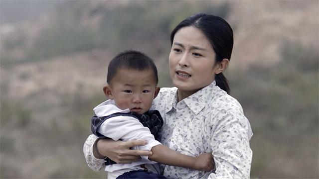 【太行赤子】第7集预告-东齐山上被毒蝎子蜇伤嚎啕大哭