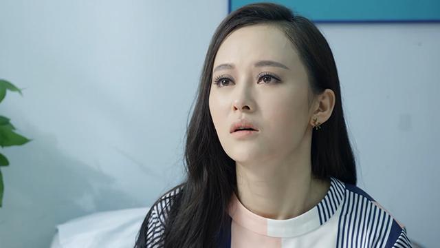 【梅花儿香】第31集预告-梅花探望刘爱琪得知其假怀孕