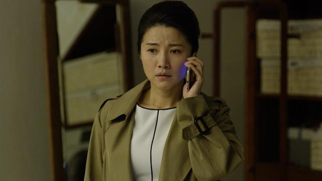 【阳光下的法庭】第37集预告-白雪梅四处寻找杨振华