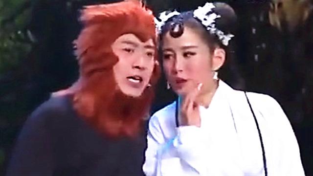 【笑傲帮】刘亮白鸽-小猴子与小骨头(下)
