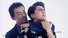 """【心理罪】情感特辑 廖凡李易峰从""""大打出手""""到泪目相惜"""