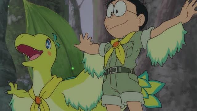 【哆啦A梦】陈美贞再度配音哆啦A梦