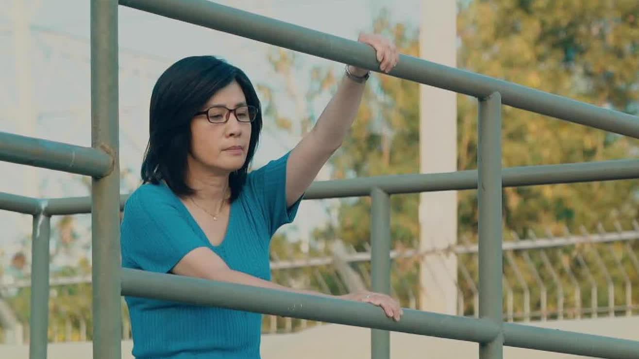 【妈妈的神奇小子】吴君如展现残障儿母亲好难!