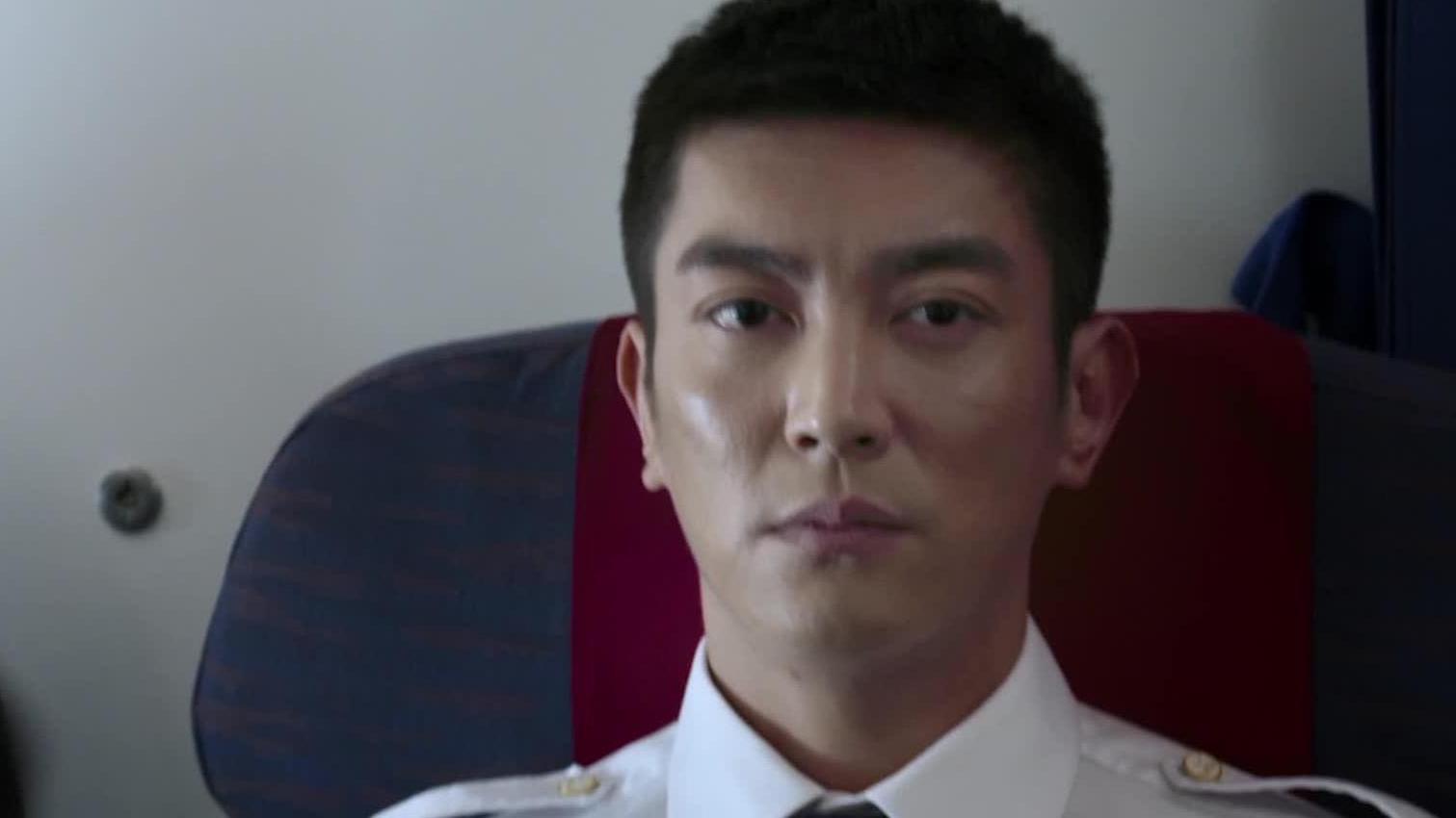 【中国机长】焦点抢先看 命悬一线